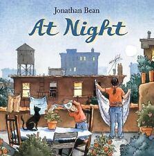 At Night Bean, Jonathan