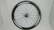 REYNOLDS Stratus Carbon Road Bike Clincher REAR wheel, skewers
