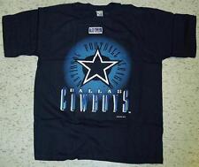 Dallas Cowboys VINTAGE 90's shirt sz. XL new dead stock MINT Emmit Troy Era/time