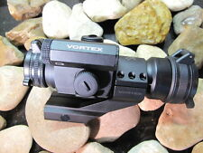 Vortex Strikefire II 2 1x Scope Red & Green Dot NEW w/ Free Goodie!