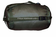 British Army - COMPRESSION SACK For Jungle Sleeping Bags - Grade 1