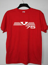 Alfa Romeo 75 retro car motoring racing inspired T shirt tee tshirt dad gift new