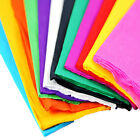 Crepe Paper Streamers, Party Birthday, Hanging Decoration,Wrapping Florist Craft