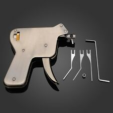 STRONG LOCK PICK GUN LOCKSMITH TOOL DOOR OPENER HIGH QUALITY EUROPA + GIFT