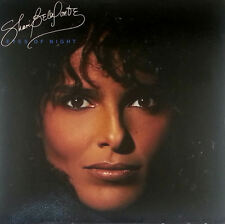 """Shari Belafonte Eyes Of The Night 12"""" LP  k327  washed - cleaned"""
