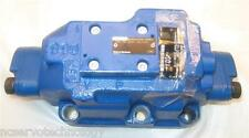 Rexroth Hydraulic Valve H-4WH22C76MT S043A-1718 New