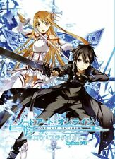 DVD Sword Art Online Season 1 + 2 Complete BoxSet TV 1-49 End English Dub Audio
