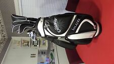 Callaway Ges Solaire X16 Complete Golf Set Irons Woods Bag Women  Right Handed