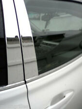 CHROME PILLAR POSTS FITS INFINITI QX56 2011-2014