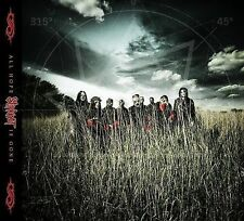 All Hope Is Gone - Slipknot CD Sealed ! New ! 2008