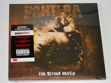 PANTERA  Far Beyond Driven  2LP 180g SEALED