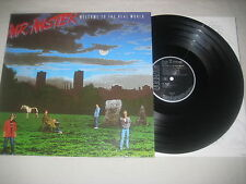 Mr. Mister - Welcome to the real world  Vinyl  LP