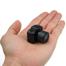 Y3000 Smallest 720P HD Webcam Mini Thumb SPY Camera Video Recorder DV DVR   S