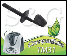 SPATULA FOR MUG COMPATIBLE ROBOT BIMBY THERMOMIX VORWERK CONTEMPORA TM31