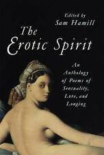 The Erotic Spirit Hamill, Sam Paperback