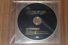 Low  ‎– Trust (2002) (CD Promo) (Rough Trade ‎– RTRADEPR061)