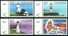 FAROE ISLANDS - 1985 - Fari.