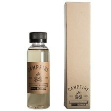 campfire eliquid 60ml bottle 70%vg 30% pg