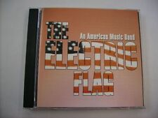ELECTRIC FLAG - AN AMERICAN MUSIC BAND - CD EXCELLENT CONDITION 2003