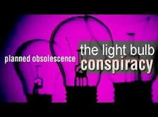 The Light Bulb Conspiracy on Plain DVD-R