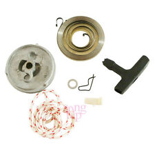 Recoil Pull Starter Repair Rebuild Kit Fit STIHL  038 MS381 MS380 Chainsaw
