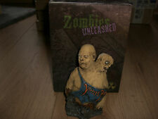 The Vittles Brothers Bust Zombies Unleashed Quarantine Studio NEU Limitiert 96 S