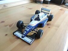 Ayrton Senna 1994 WILLIAMS FW-15 TEST CAR  f1 / car model 1:18 Minichamps