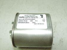 Motor Start Capacitor 20 mfd - 370 VAC - MARS 685744-12014