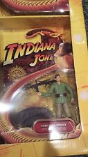 Hasbro Indiana Jones Raiders SDCC Lost Wave  German Soldier Action Figure MIP