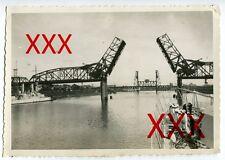 KREUZER KARLSRUHE - orig. Foto, Columbia-River, Portland, Juni 1932