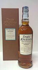 TROIS RIVIERE 12 YO RHUM AGRICOLE CON BOX  42% VOL  70 CL