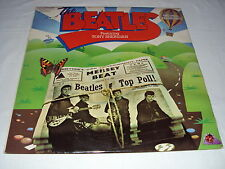 W/5/14 Schallplatte Platte Vinyl LP The Beatles Featuring TONY SHERIDAN 2007