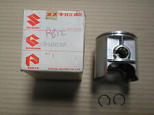 Suzuki RM 250 RM250 Z D E F 1982-85 piston +0.25mm 12110-14301-025 genuine NOS