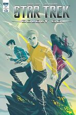 Star Trek Boldly Go #1 Comic Book 2016 - IDW