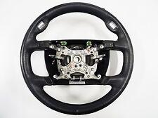 original BMW 7er E65 E66 Lederlenkrad Leder Lenkrad MFL steering wheel 6772155