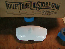 Ifo Cascade Toilet Tank Lid  Made in Sweden IFO (parts included as shown) 17E
