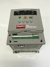 Dayton AC Inverter 1KBP7 IP20