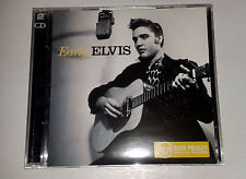 Elvis Presley - Early Elvis (2007) 2CD 25 tracks inc love me tender, hound dog..