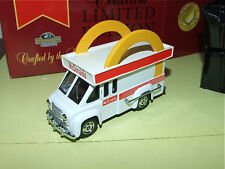 DODGE VAN McDONALDS MATCHBOX YYM36839