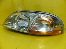 FORD WINDSTAR 1999 2000 2001 2002 2003 HEADLIGHT driver left SIDE OEM