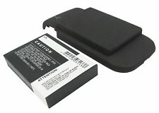 Premium Battery for HTC Snap, S511, 35H00123-00M, RHOD160, 35H00123-03M, BA S390