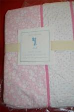Pottery Barn Kids LILA Full/Queen Duvet Cover ~ Pink ~