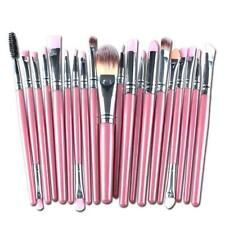 @20pcs Makeup Brush Set tools Make-up Kit Wool Foundation Make Up Brush 2016