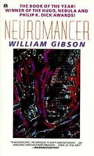 Neuromancer by William Gibson (1986, Paperback)