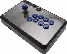 Official Sony PlayStation Licensed 8-Button Arcade Stick - PS4 PS3 - VS2797