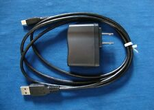 NEW Genuine TI-84 Plus CE TI-NSprie TI Charger Power Adapter USB TI NSpire CAS