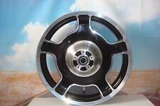 WHEEL Aluminum Mag Front 18 x 3.5 HARLEY Fits FLHX Street Glide 2008 Up Y5