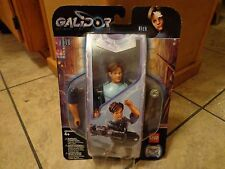 "LEGO GALIDOR--9"" NICK FIGURE (NEW) 8310"