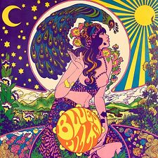 BLUES PILLS - s/t NEW RELEASE 2014