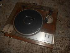Vintage PIONEER PL 530 DIRECT DRIVE  turntable + eMPIRE 250 CARTRIDGE L@@K!